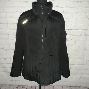 ZeroXposur Womens Sz: XL Black Jacket